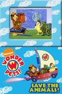 Wonder Pets!Save the Animals!43