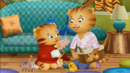 Daniel Tiger's Neighborhood Sound Ideas, PIG - SNORTING, ANIMAL (56)