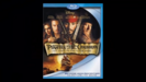 Pirates of the Caribbean The Curse of the Black Pearl (2003) 4