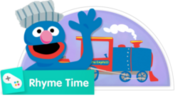 PBS Game RhymeTime Small