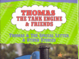 Thomas & the Special Letter and Other Stories/Gallery