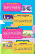 A Tale of Tails DVD - Booklet, Page 4