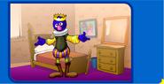 Dress Grover 24