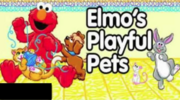 Elmo'sPlayfulPets1