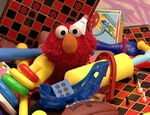 Elmo's World: Games