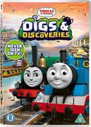 Digs&Discoveries(UKDVD)