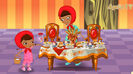 Doc McStuffins Funny Story Series Sound Ideas, ZIP, CARTOON - BIG WHISTLE ZING OUT, 20