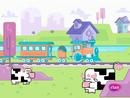Wow! Wow! Wubbzy! Sound Ideas, COW - SINGLE MOO, ANIMAL 01