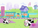 Wow! Wow! Wubbzy! Sound Ideas, COW - SINGLE MOO, ANIMAL 01