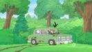 Arthur Calls It Sound Ideas, BIRD, CROW - COMMON CROW CALLS, ANIMAL