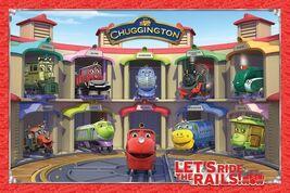 Chuggington-friends-i8614