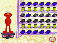 Elmo'sWorldShoesBugsandFarms9