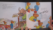 The Berenstain Bears Goes to the Doctor 5