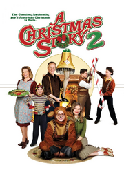 A christmas story 2 dvd cover