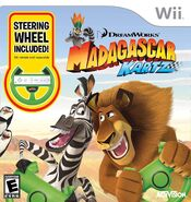 MadagascarKartzSteeringWheelBox