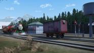 RunawayTruck88