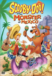 Scooby-doo and the monster of mexico dvd cover