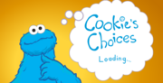Cookie's Choices 1