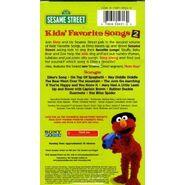 Sesame-street-kids-favorite-songs-2-vhs