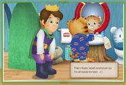 Daniel's Babysitter 8
