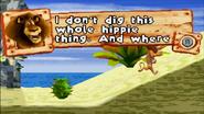 Madagasacar(GameBoy)100