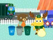 Recycling Night 9