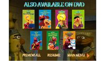 Sesame Street The Best of Ernie and Bert DVD Previews1