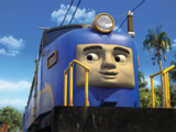 The Other Big Engine