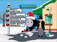 Thomas'SnowySurprise2014FunandGames