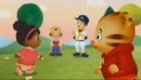 Daniel Tiger's Neighborhood Sound Ideas, DOG, POMERANIAN - SMALL DOG, BARKING, ANIMAL (4)