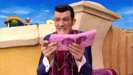 LazyTown Sound Ideas, BLINK, CARTOON - XYLO EYE BLINKS