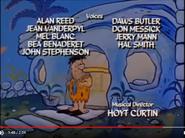 The Flintstones Outro 1 Sound Ideas, ZIP, CARTOON - QUICK WHISTLE ZIP OUT, HIGH