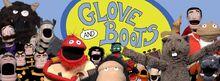 Gloveandboots