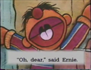 Ernie's Big Mess 75