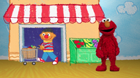 Elmo's World: Supermarkets