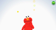Elmo and the Beanstalk 2