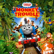 MonkeyTrouble!iTunesCover
