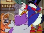 DuckTales Send In the Clones Sound Ideas, POOF, CARTOON - FOOF,-1
