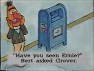 Ernie's Big Mess 90