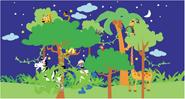 Spot the Animals 6