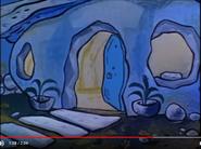 The Flintstones Outro 1 Sound Ideas, DOOR, WOOD - OPEN 02 (H-B)-1