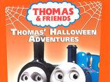 Thomas' Halloween Adventures