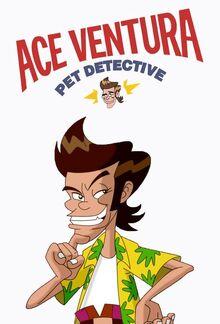 Ace Ventura Pet Detective (TV series)