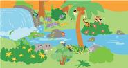 Spot the Animals 10