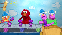 Elmo's World: Factories