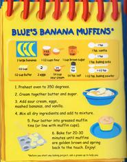 Blue's Make Breakfast 15