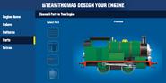 Design Your Engine 5