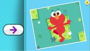 Elmo's World Puzzles 9
