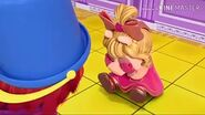 Muppet Babies My Fair Animal-Baby Piggy cries