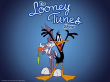 The Looney Tunes Show Cover